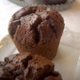 チョコカップケーキ03