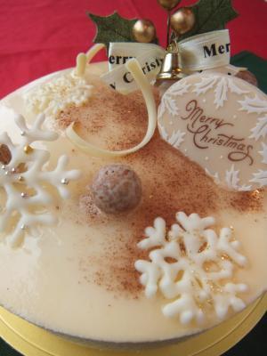 61.クリスマスケーキ05